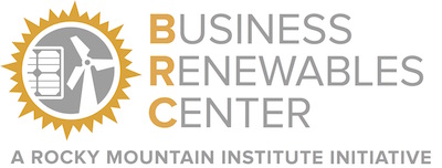 Business Renewables Center